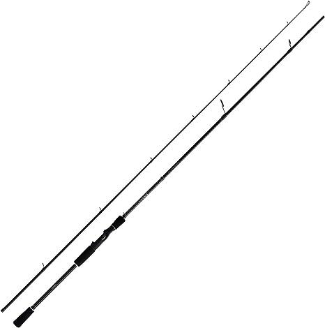 SHIMANO Yasei Zander Shad 2.70 M Cañas de Spinning Pesca Rio ...