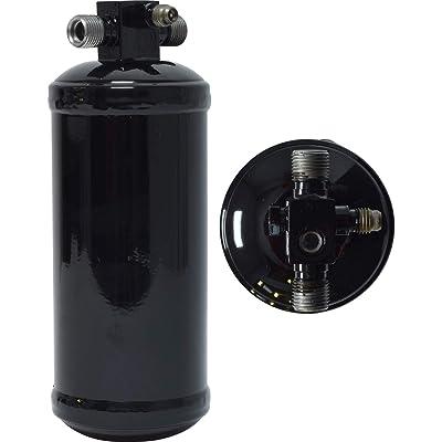 Universal Air Conditioner RD 10164C A/C Receiver Drier: Automotive