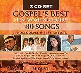 Gospel's Best: Men Women & Choirs