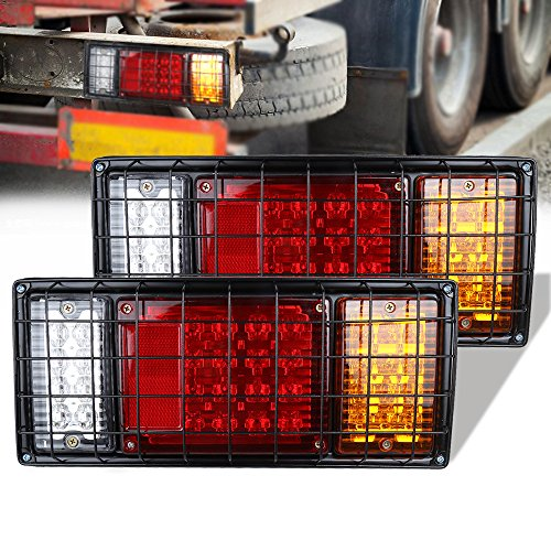 Led Tail Lights For Utes in US - 2