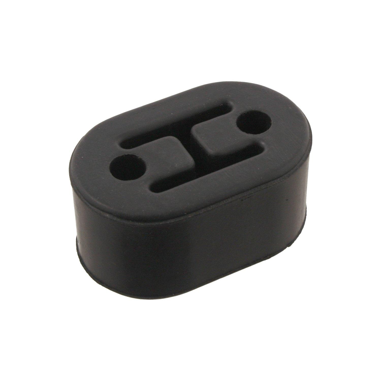 febi bilstein 30784 exhaust rubber mount for rear muffler - Pack of 1
