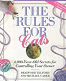 The Rules for Cats, Michael Cader and Bradford Telford, 0525943625