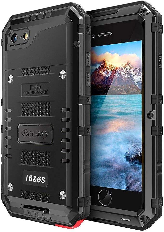 coque iphone 6s etanche antichoc