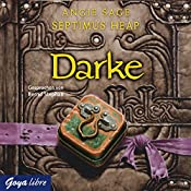Darke (Septimus Heap 6) | Angie Sage