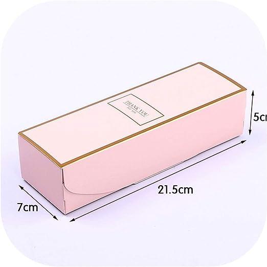 UNIQUE SOLO SHOP - Caja de Regalo con diseño de Plumas de mármol y ...