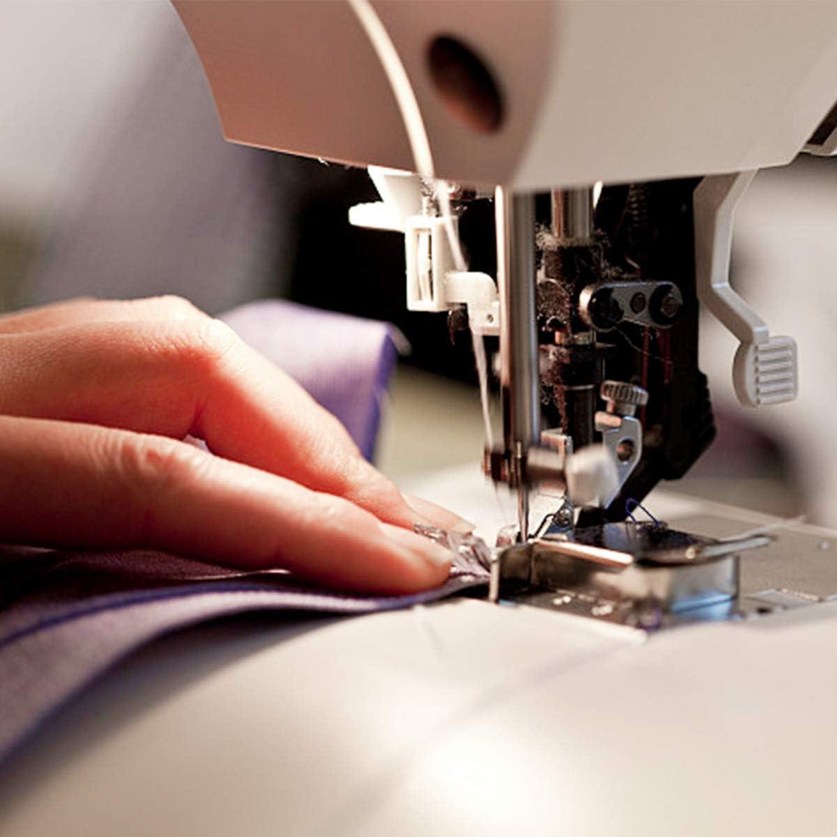 Prensatelas para máquina de coser de prensatelas, 3 tipos de ...