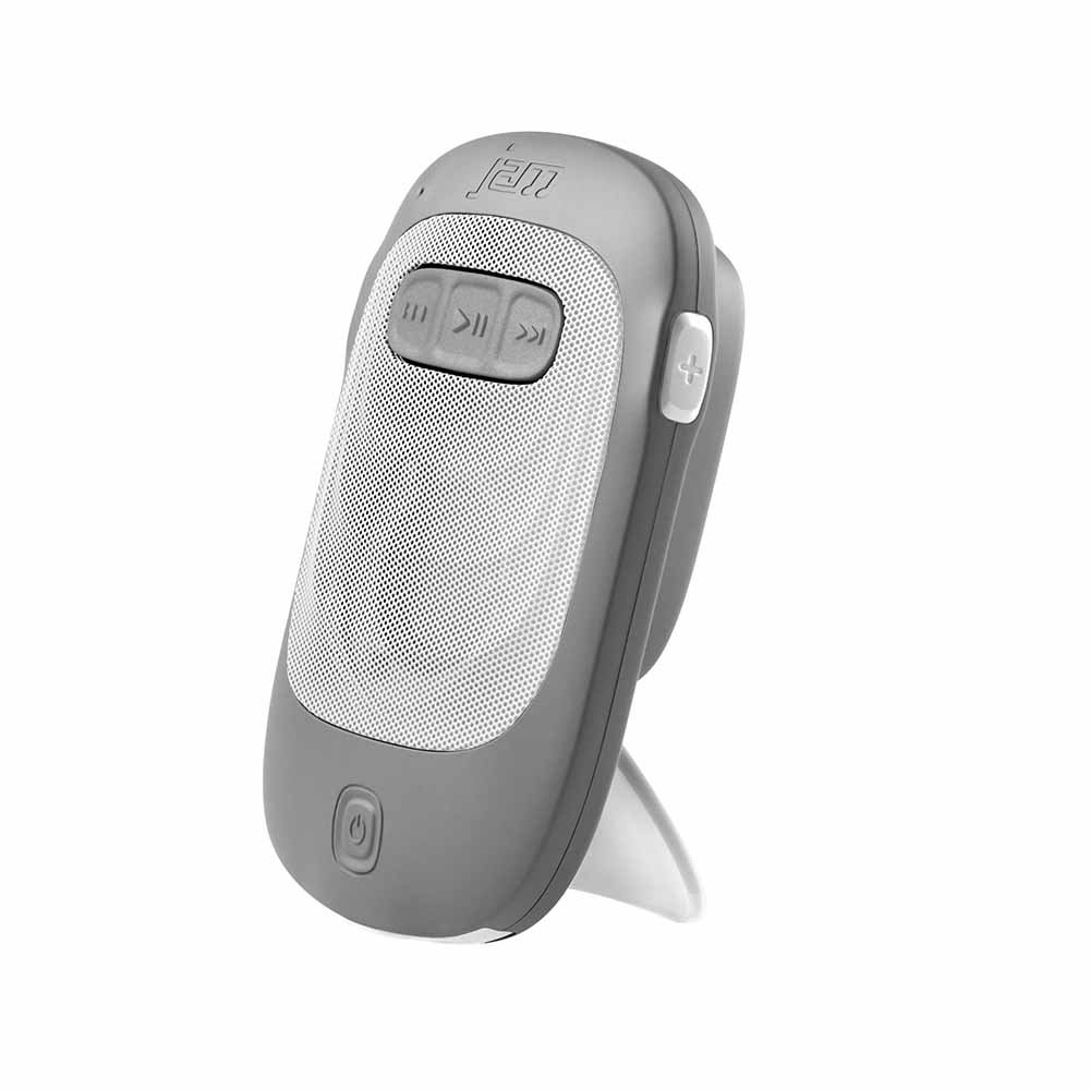 Bluetooth Resistant Speakerphone Rechargeable HX P530GY Image 2