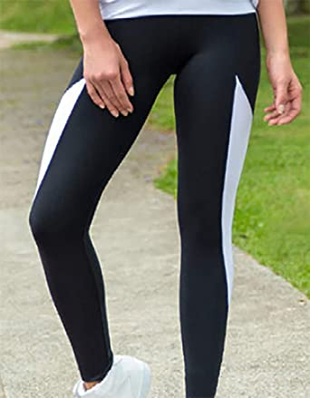 7089g02 At Pants Large Women's Legging Clothing Baseativa Amazon droBWEQCex