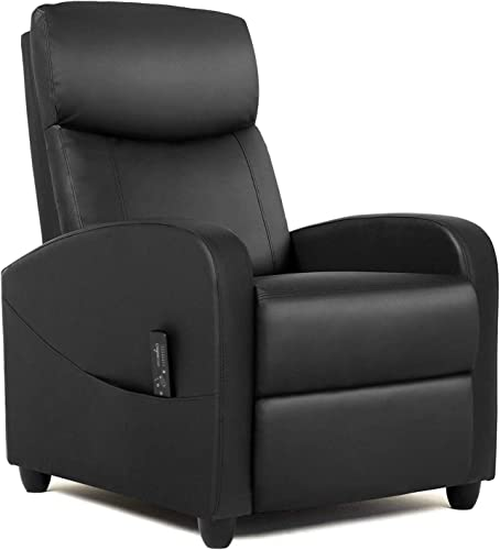 Recliner Chair Modern Armchair