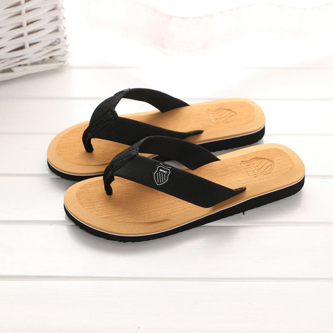 Covermason Zapatos Zapatillas de playa para hombre, casuales de playa para hombres(,Gris): Amazon.es: Ropa y accesorios