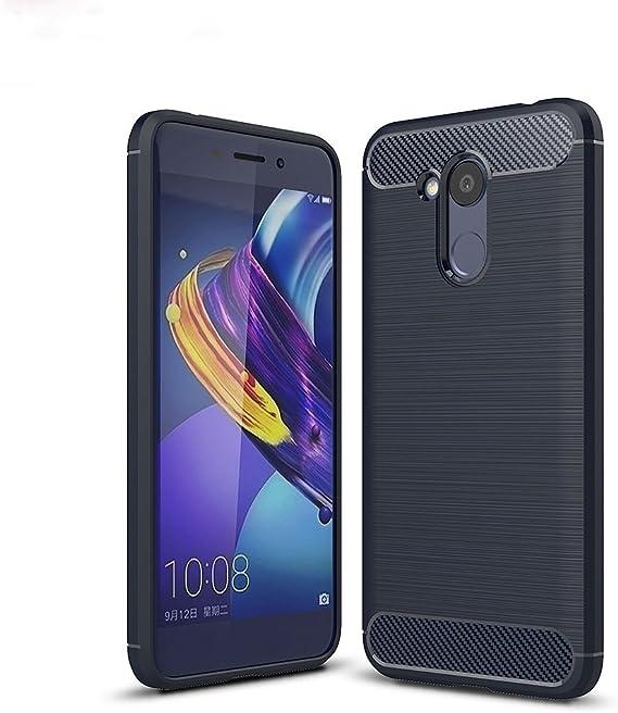 Rockwey® Huawei Honor 6C Pro Funda,Delgado,suave,fácil de instalar ...
