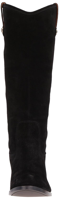 FRYE Women's Melissa Button Boot B0193XNP2E 9 B(M) US|Black-77173