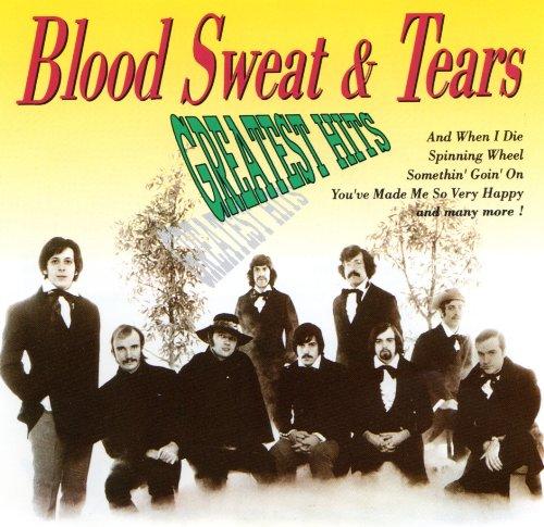 Greatest Hits/Blood, Swe: Blood Sweat & Tears, Blood Sweat & Tears ...