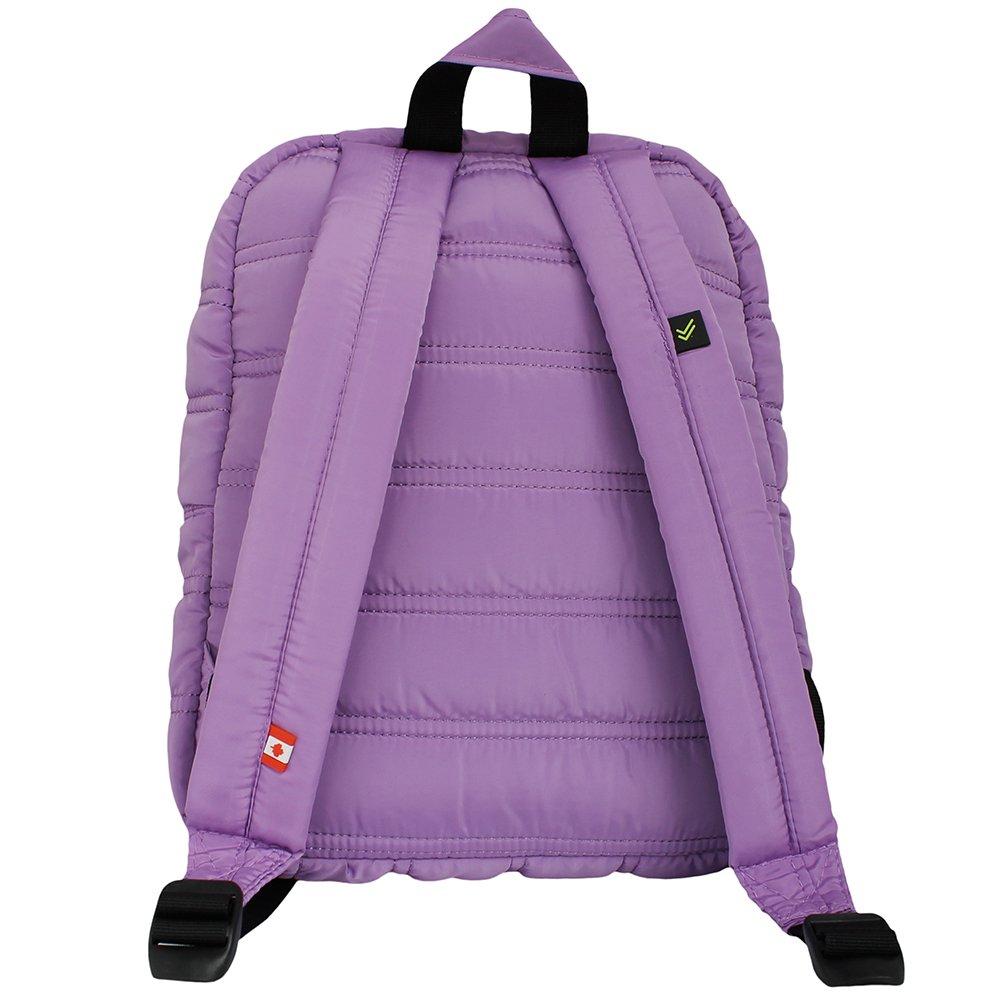 Amazon.com | Bubba Bags Canadian Design Backpack Matte Mini Pure Lotus | Casual Daypacks
