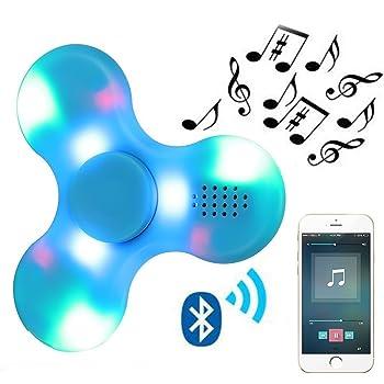 Amazon Com Kivors Speaker Fidget Spinner Children S Day