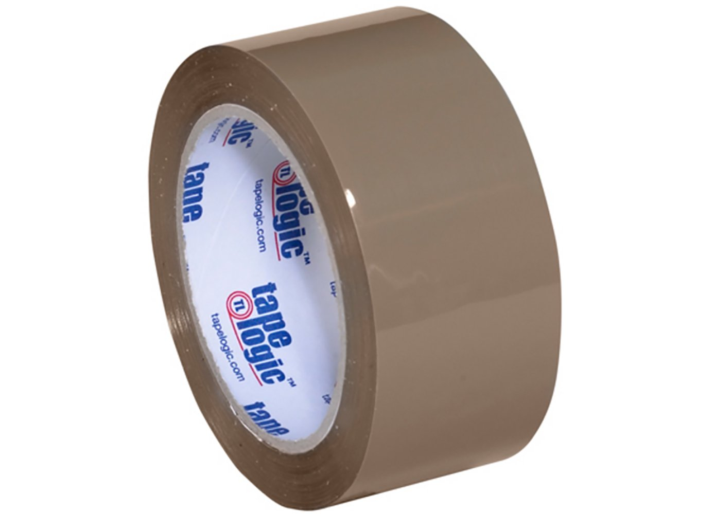 Pack of 12 2 x 55 yd RetailSource T901350Tx12 Tape Logic #350 Industrial Tape RetailSource Ltd 2 x 55 yd. Tan