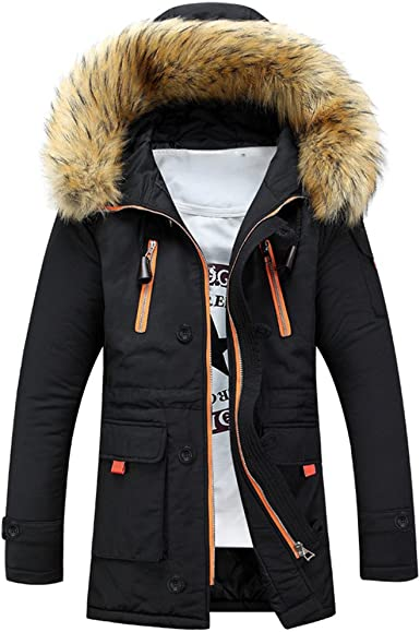 LIKESIDE Baby Girl Boys Winter Warm Coats Vest Zipper Thick Hoodie Outerwear