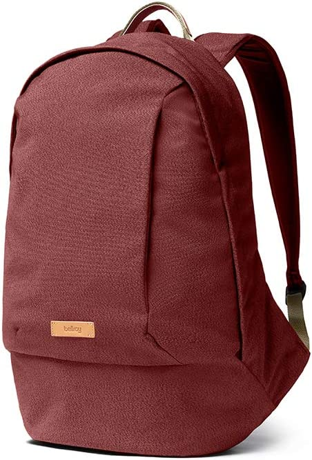 Bellroy Classic Backpack 2nd Edition Unisex Laptop Backpack