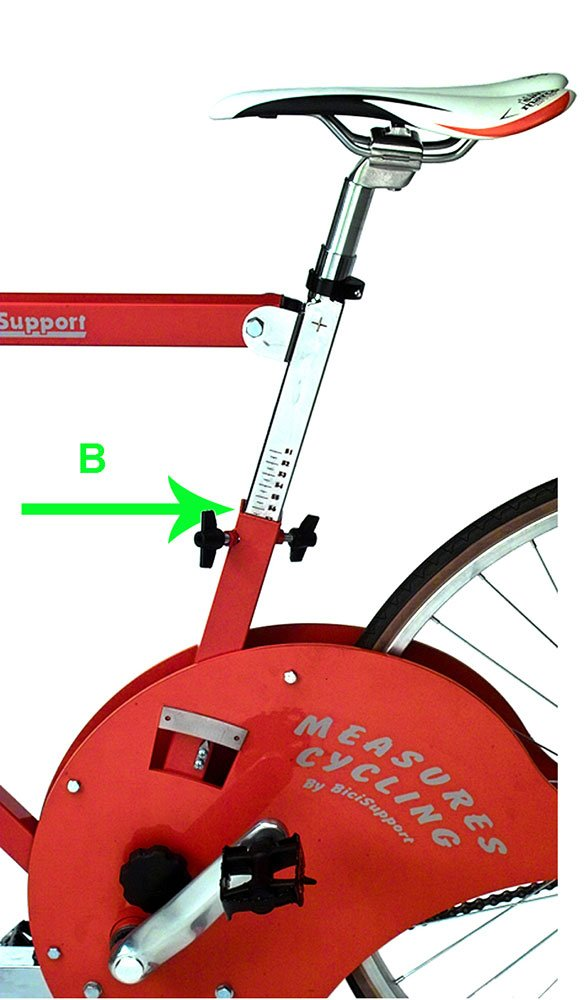 BiciSupport Cycling Measures by BiciSupport (Image #5)