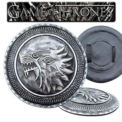 RealFireNSteel Game of Thrones - Stark -
