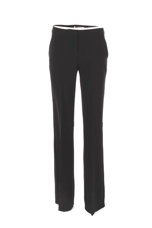 Pennyblack Pantalone Donna 42 Nero Lanolina/Autunno Inverno 2018/19