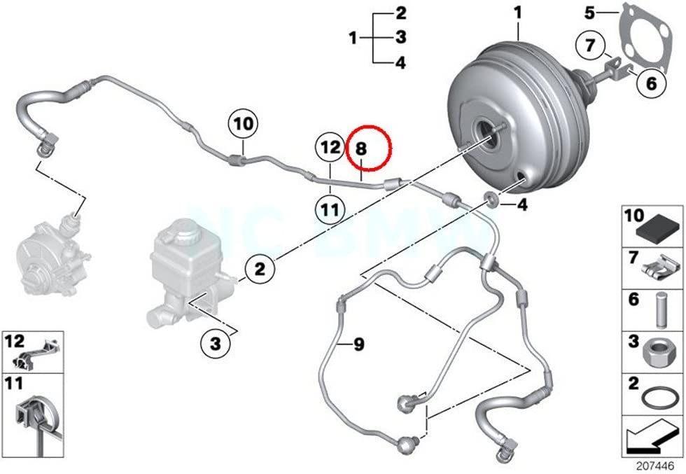 Front Lower Ball Joint Left /& Right for Honda Civic Acura EL 2001-2005