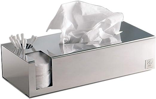 Pañuelos Caja, Combi Box, soporte, soporte para bastoncillos dosis ...