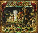 Colossus Proudly Presents: Decameron Iii/Various