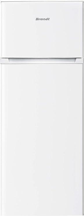 Frigorífico 2 puertas blanco Brandt BFD6425BW: Amazon.es: Grandes ...