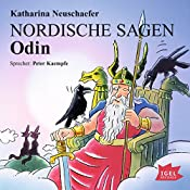 Odin (Nordische Sagen 1)   Katharina Neuschaefer