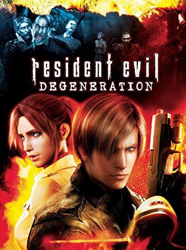 Resident Evil - Degeneration Film