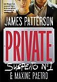 Private. Suspeito Nº 1