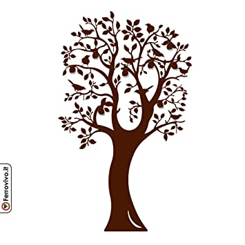 Ferrovivo® - Roma - Árbol Perchero de Metal: Amazon.es: Hogar
