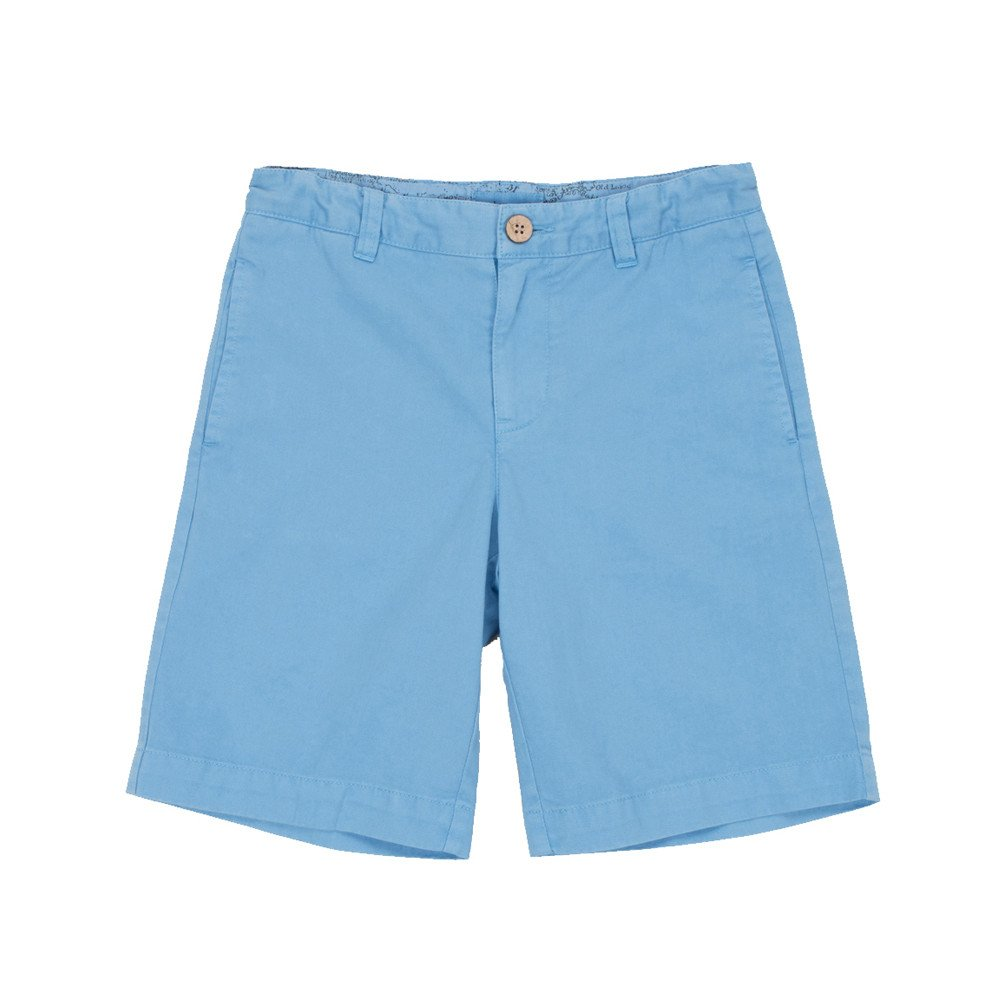 Southern Marsh Youth Charleston Seawash Short in Light Blue (Youth Large 9/10, Light Blue)