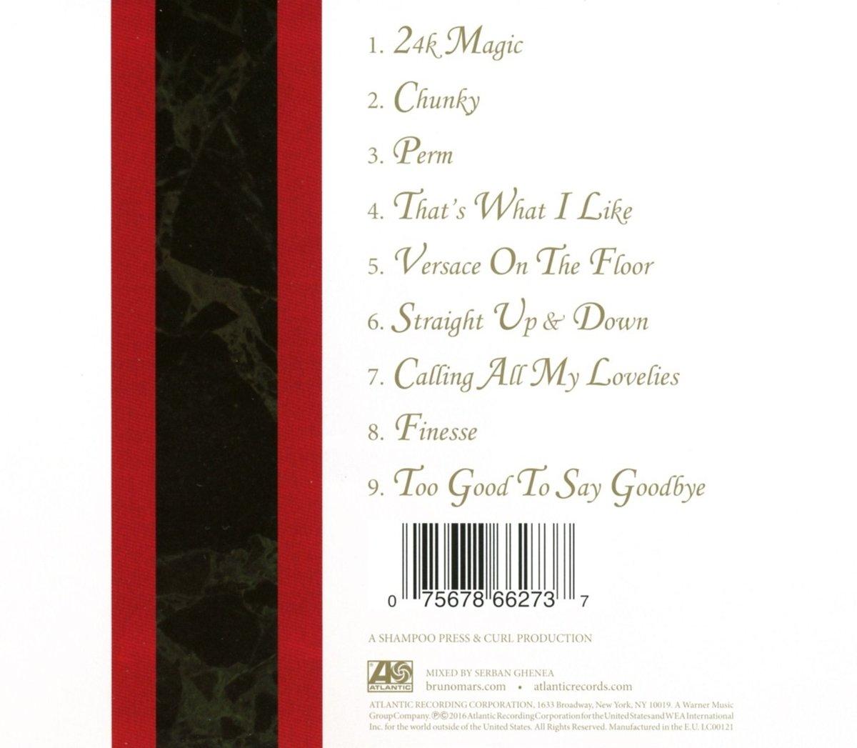 24K Magic by CD (Image #1)