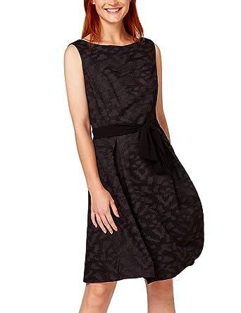 0ad11993a31e ESPRIT Damen Kleid  Amazon.de  Bekleidung