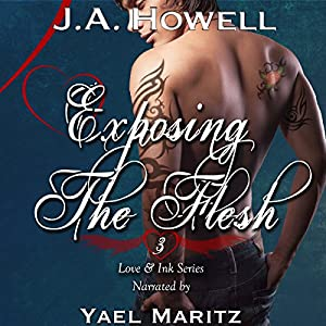 Exposing the Flesh Audiobook