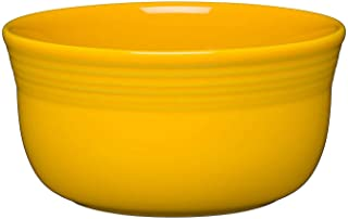 product image for Homer Laughlin Fiesta 28 oz Tabletop Gusto Bowl, Daffodil