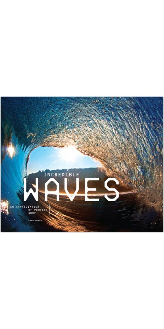 Incredible Waves: Amazon.es: Chris Power: Libros en idiomas extranjeros
