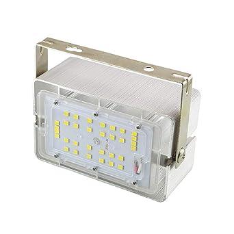 Foco LED De 23 W, 1800 Lúmenes, IP65 Resistente Al Agua, 6200 ...