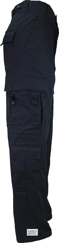 Mens Uniform 9 Pocket Cargo Pants 0057f881cbb