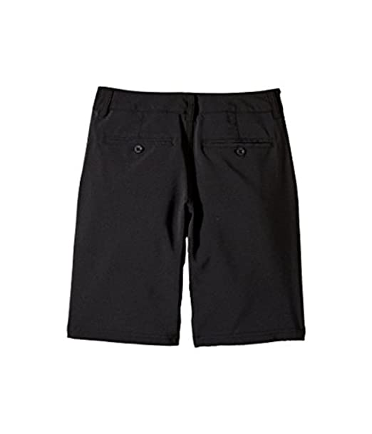 e0e1c34112e27 Under Armour Kids Boy s Standard Shorts (Big Kids) Black Swimsuit Bottoms