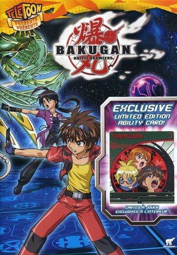 DVD : Bakugan - Vol. 7-bakugan (Canada - Import, NTSC Format)