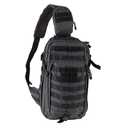 Amazon.com  5.11 RUSH MOAB 10 Tactical Sling Pack Backpack 610c7d0ac417e