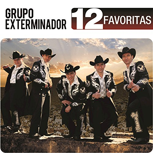 Grupo Exterminador Stream or buy for $9.49 · 12 Favoritas