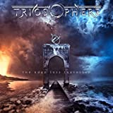 Road Less Travelled by Triosphere (2010-06-23)