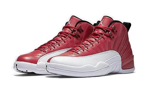 4d8c991a63efd9 Foot Locker House of Hoops Air Jordan 12 quot Alternate Gym Red White-Black