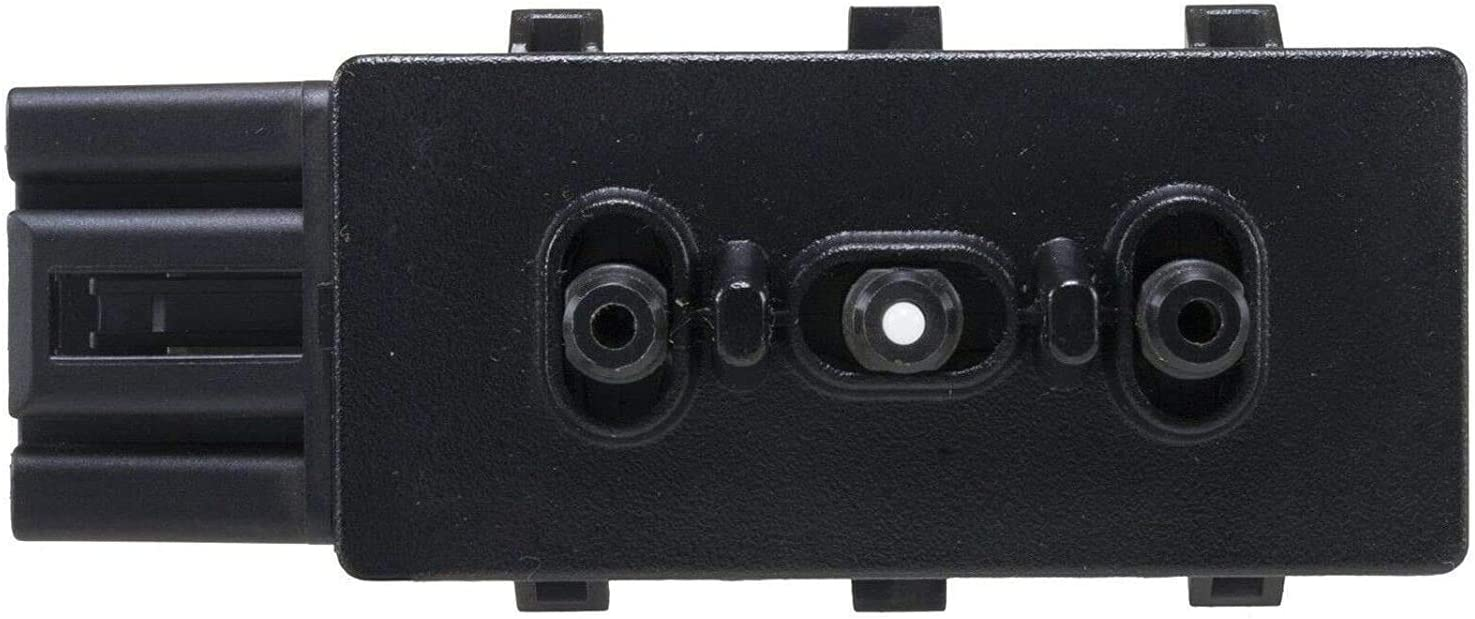 12451495 LHF 6 Way Power Seat Adjust Switch Replacement For C-hevrolet G-MC C-adillac B-uick
