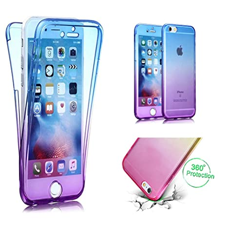 coque iphone xr integrale