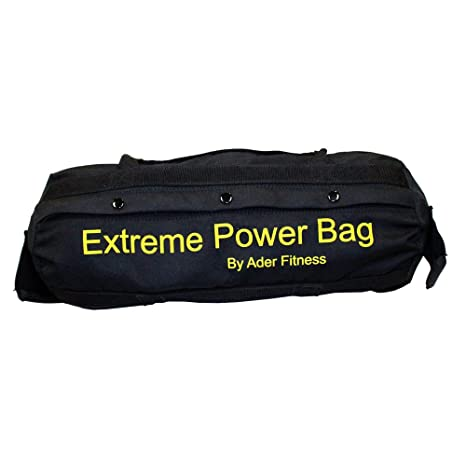 542727a8d4 Image Unavailable. Image not available for. Color  Ader Sand Bag- (Small) Shell  Bag Only Hold 1-50 Lb.